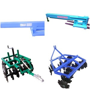 Tractor Chain Link  Heavy Duty Drag Harrow