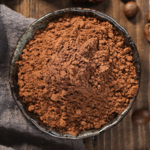 Whole natural raw best price of cocoa powder