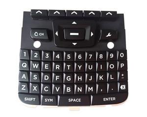 Whole Plastic Modern Design Square Shaped Mobile Phone Big Keypad