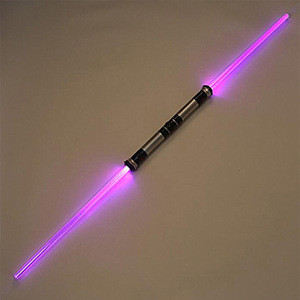 Wholesale Most Popular Low MOQ Kids Toys  Multi Colors Lightsaber Sword Light