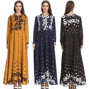 Wholesale muslim turban fashion modern islamic women clothing abayas