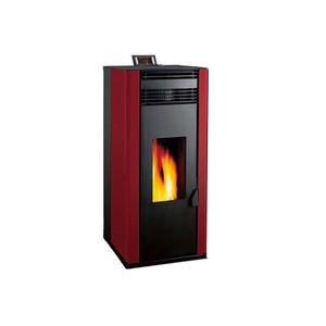 Wood Pellet Boiler Water Heating Pellet Stove
