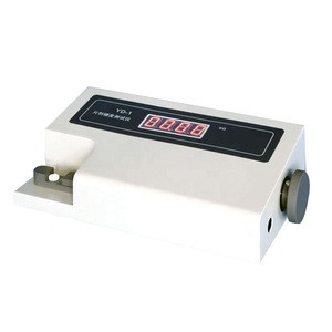 YD-1 digital portable tablet hardness tester with best price