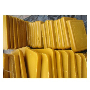 Yellow honey bee wax best price Wholesale supplier