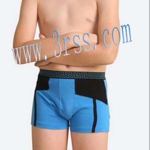 Young boy children s thongs underwear boxer models