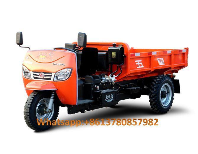 Diesel tricycle,трайк;CARGUEROS;