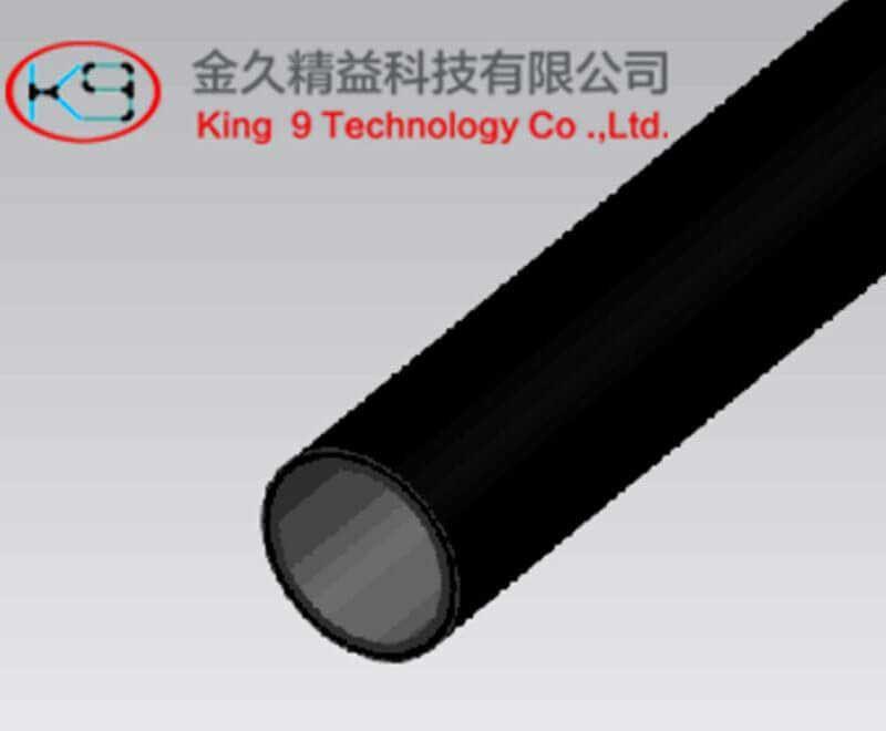 Manufacturer of Lean Tube (KJ-2010ESD)