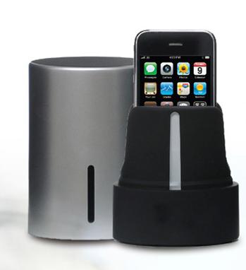 Cell phone UV sterilizer S-308