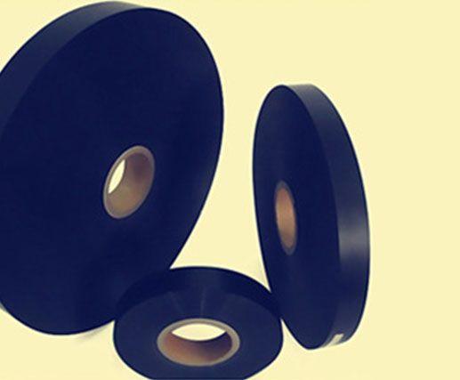 Antistatic protective belt
