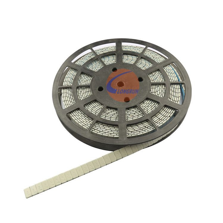 5gx1200pcs Roll Packing Spray Powder Adhesive Tape Wheel Weight