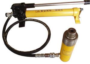 10t/25t Air Hydraulic Jack
