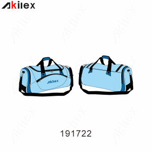 2020 Full custom sports travel bag Duffel bag with high quality for Club team