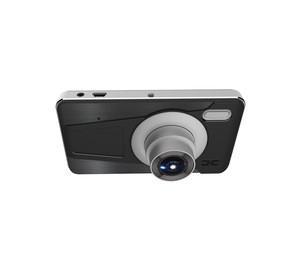 2020 New Model H17 4.0inch Dash Cam 1080P 140 Degree Black Box DVR Car Video Camera Double shot taken