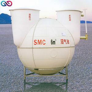 4m3 5m3 6m3 8m3 10m3 12 m3 home biogas digester Household biogas digester system