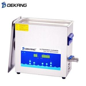 6.5L  180W  Ultrasonic Cleaner Soak Tank for Dental Utensil