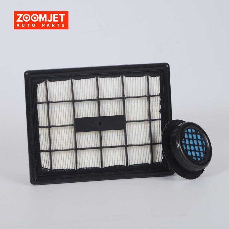 Air intake filters 1486634 + 1485187