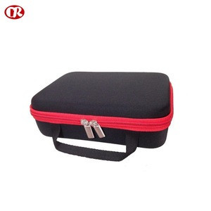 Automobile safety first-aid kit bag EVA case for car emergency device
