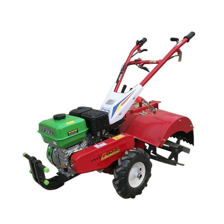 Best selling new model mini rotary cultivator mini power tiller micro tiller