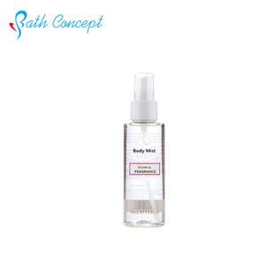 Customized Scent 100ml Body Spray Perfume for Women