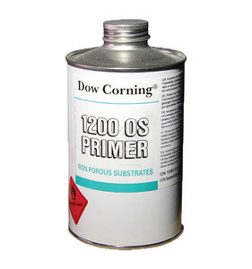 Dow Corning 1200 OS Epoxy Primer for instrumental bonding