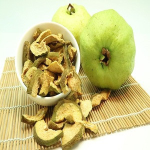 Dried Tropical Fruits/ Dried Guava/ Dried Guava Slices