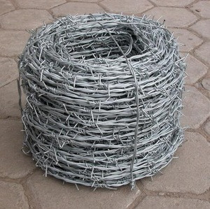 Factory Cheap Barbed Wire