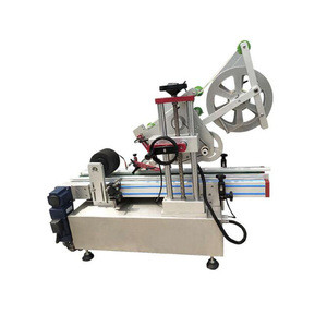 Factory Supply Automatic Labeling Machine For Round/Square/Flat Bottles