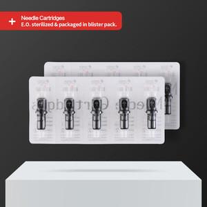Factory wholesale professional tattoo needles disposable sharp high quality tattoo cartridge needles