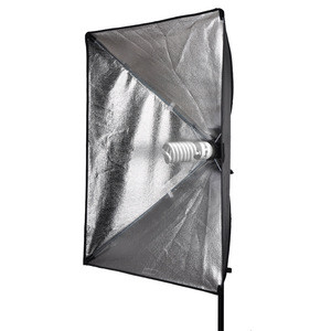 FOTOBESTWAY easy folding  Softbox lighting kit/photo studio accessories with high quality