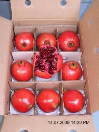 GOOD QUALITY Fresh Pomegranate Fresh Pomegranate