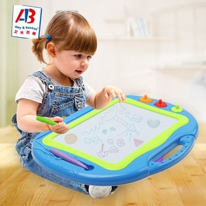 Good Quality Magnetic Drawing Board Pad Toy for Kids