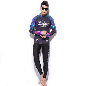 High quality custom design surfing freediving diving wetsuit