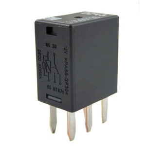 High quality Electronic Components original New Car Relay 13500128 12V For GM 5 pin common used