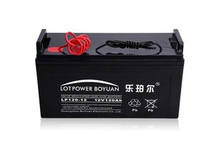 Low Price Factory Wholesale 12V 200 Lead Acid storage gel Battery With ISO/CE Certificates