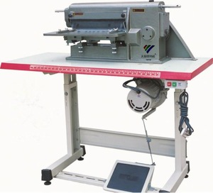 Machine For Cutting Strips Of Leather/Cnc Leather Cutting Machine/Leather Belt Strap Cutting Machine
