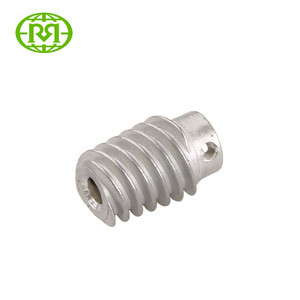 NBRM welcome OEM and ODM high precision customized mini worm gear