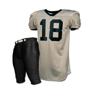 New Design Hot Product American Football Uniform New Style American Football Uniforms