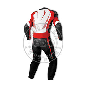 New Year 2017 Season Offer / WIndproof Waterproof Protection / Motorbike Leather Suits