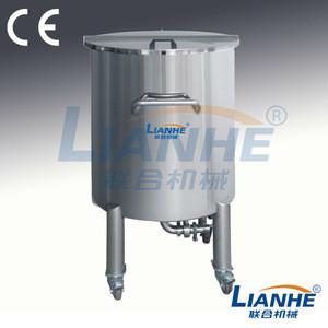 Oil storage tanks, oil liquids storage tank/ vessel