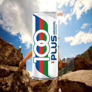 Power Energy Drinks Brands In Malaysia