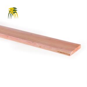 Premium Arrival Mahogany Solid Wood for Engineered Flooring Door Timber Raw Materials