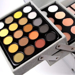Professional 132 Colors All in one Makeup Palette Color Cosmetic Contouring Kit Set Combination with Eyeshadow, Cream Concealer