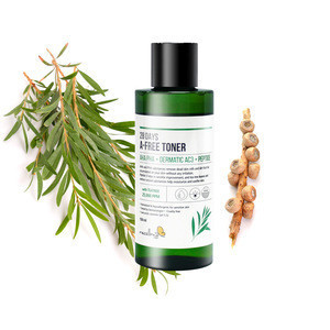 [recellme] Acne free facial Toner 150ml with Korean cosmetics, Skincare for whitening, wrinkle improvement, pimple and blackhead