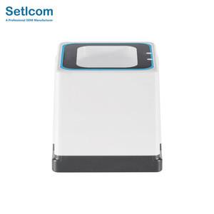 SETLCOM 1D&2D qr code barcode scanner CMOS