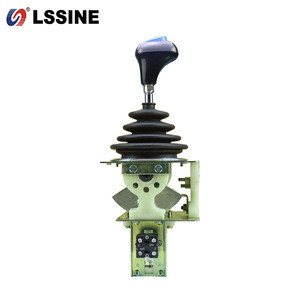 Spare part controller QT3A master controller for tower crane