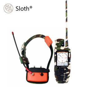 Wholesale  GSM WCDMA Waterproof Similar Garmin Alpha 100 Dog GPS Locator Collar, Dog Training Collar Pet GPS Tracker