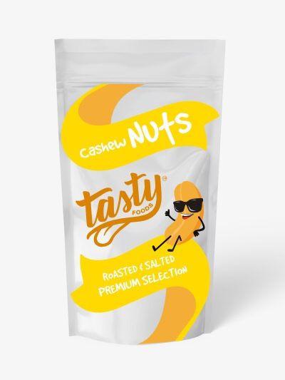 TASTY FOODS - CASHEW NUTS PREMIUM