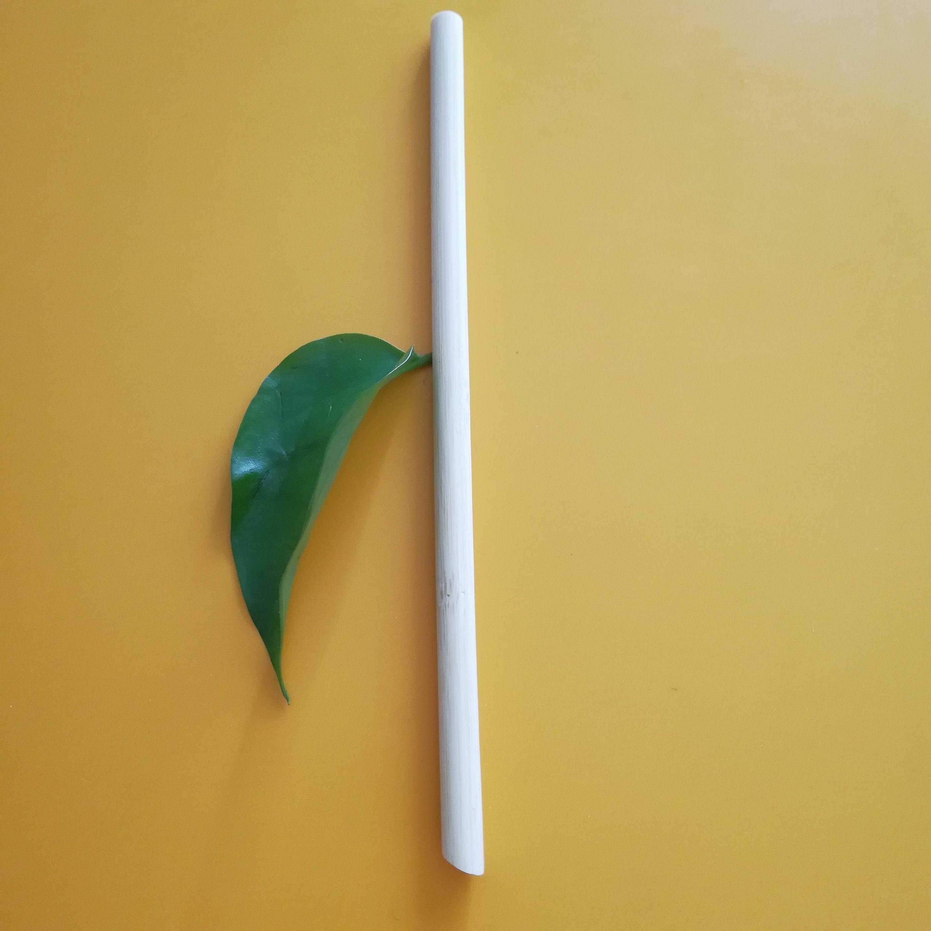 High Quality Bamboo Drinking Straws