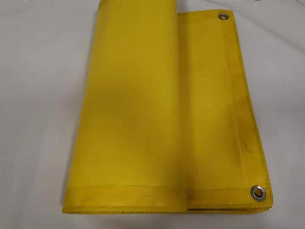 Xingda canvas factory polyester tarpaulin