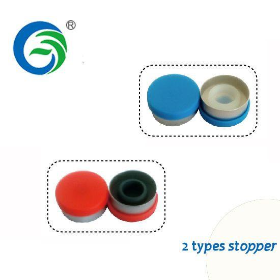 20mm flip off vial seals